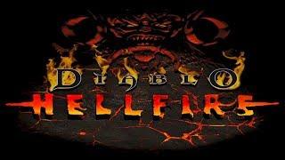 Diablo: Hellfire. Гнилостные пиксели адских мучений