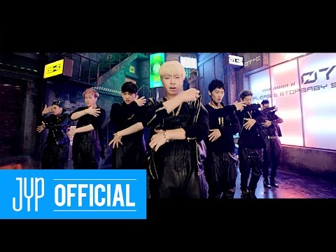 "GOT7 ""Stop stop it(하지하지마)"" M/V Dance Ver."