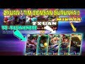 Zxuan Is Back !! 1 Tim Dengan Mikasa (Gurunya) Dan Tz Taiwanese !! 3 Legenda Dalam 1 TIM Bro MP3