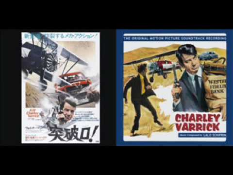 Lalo Schifrin - Charley Varrick