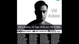 download lagu Vidi Aldiano  - Icu Pro2 Rri Jakarta Live gratis