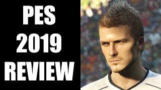 Pro Evolution Soccer 2019 Review – The Final Verdict