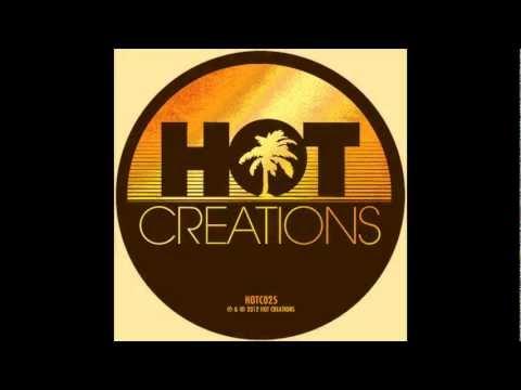 Hot Natured & Ali Love - Benediction (Full Length) - Hot Creations