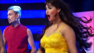 Shirin Shila Dekhna o Roshiya Eid Celebrity ShowMUSIC DREAM MYTV PROBAL HD