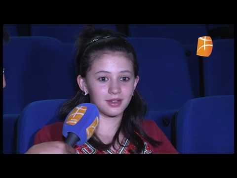 Rencontre avec Sadia Hamidi thumbnail