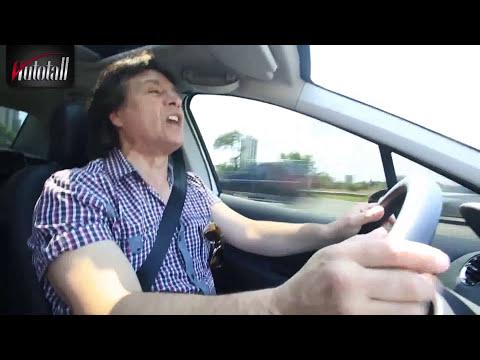 Velocidad  - Fernando Bladys en Autotall TV