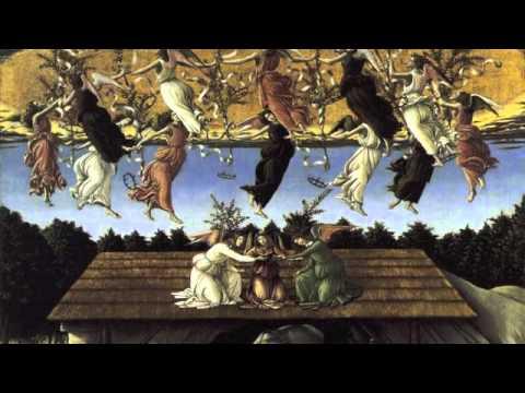O magnum mysterium-Tomas Luis de Victoria