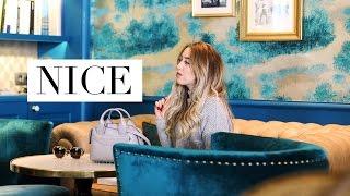 VLOG | My Nice Diaries (France)