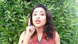 Actress nandini sree - Talk about 24th Mentalism show