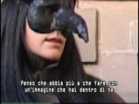 Interview with the Knife for MTV Italia (2006) PART 1/2
