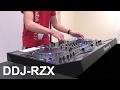 Best of EDM-House Mashup / PIONEER DDJ-RZX - DJ MIGZ