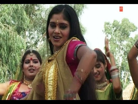 Chham Chham Mhari Paayal (Rajasthani Video Songs) - Gori Naache...