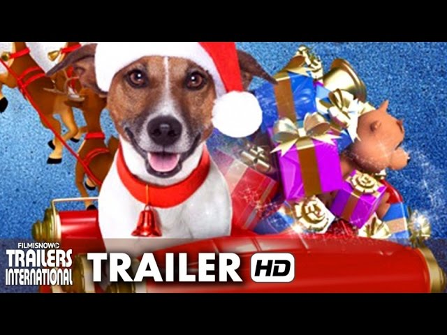 Up on the Wooftop Trailer (2015) HD