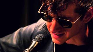 Watch Arctic Monkeys Reckless Serenade video