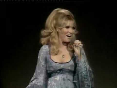 Dusty Springfield - I Want To Be A Free Girl