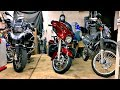 Hang'n with Motorcycles!! • Hand to Start all Over..! | TheSmoaks Vlog 1120