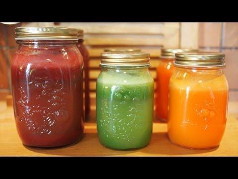 vegane smoothies zum abnehmen