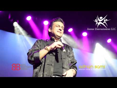 Amazing & Emotional Performance by Adnan Sami Ishq Hota Nahi