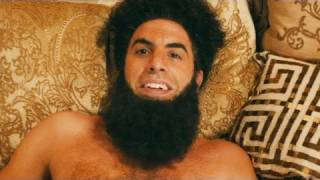The Dictator - THE DICTATOR Trailer 2012 - Sacha Baron Cohen Movie - Official [HD]