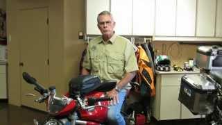 Safe & Competent Motorcyclist - Part 2 d   Trail Braking