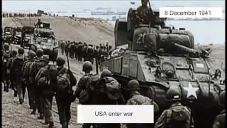 WW2 - What if Soviets join Axis in 1940