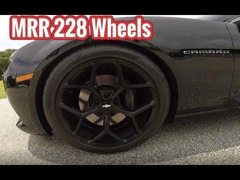 New wheels + 1-3 gear pulls