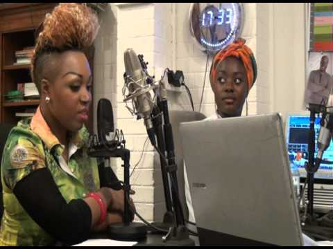 DIZY SHOW A LA RADIO COTE D IVOIRE FM