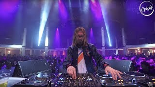Breakbot A Salle Wagram For Cercle
