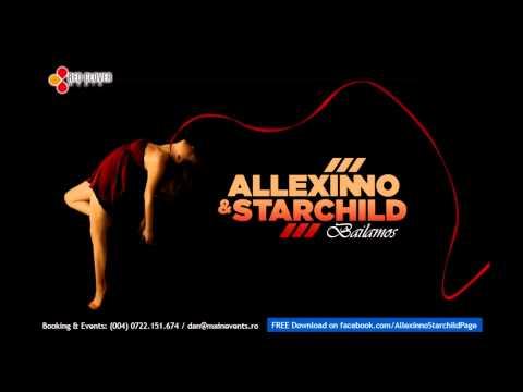 Allexinno & Starchild - Bailamos