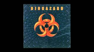 Watch Biohazard Hold My Own video