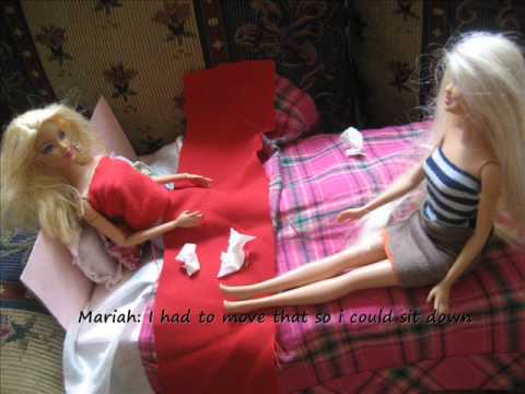 Barbie it was just a normal day part 1