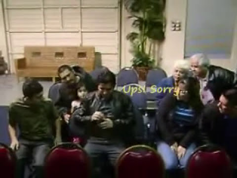 NO HAGA ESTO EN LA IGLESIA de restauracion elim (baltimore md).mp4