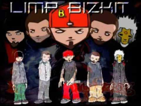 Limp Bizkit   Faith