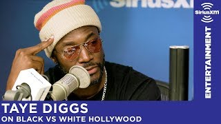 Taye Diggs Discusses the Struggles of Being Black in Hollywood