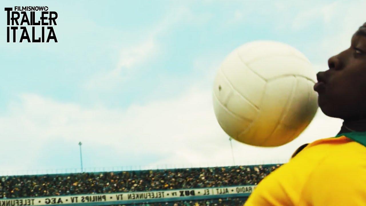 PELÉ -  l'incredibile storia vera del leggendario giocatore di calcio | Nuovi Spot + Clip + Trailer