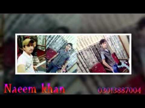 Ishq Be Parwah - 12 Saal _Bilal Saeed - Full Song - 720p_HD....