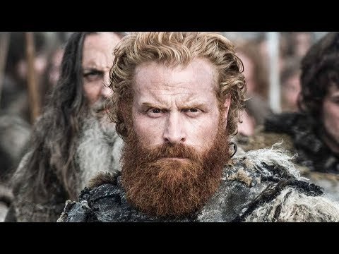 Why Tormund From Game Of Thrones Looks So Familiar