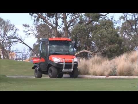 """For Life"""" Photo Contest for a Chance to Win Eco-Friendly Kubota Mower"""