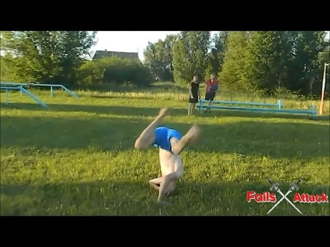 Fails Compilation 3rd Week of September 2014 by Fails Attack