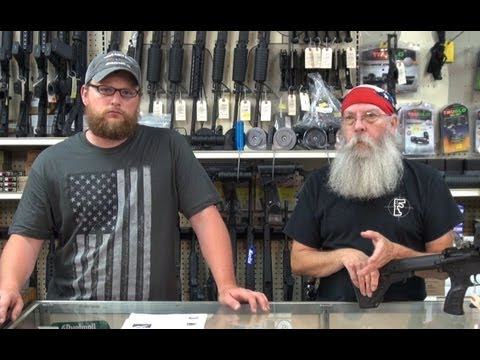 Gun Gripes Episode 75: Looming Gun Control & Bravo Concealment Giveaway