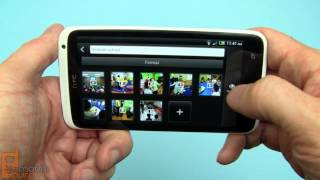 HTC One X video review - part 2 of 2