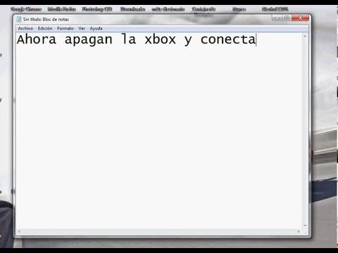 Actualizar Xbox 360 sin Xbox Live (Ultima actualizacion) por USB