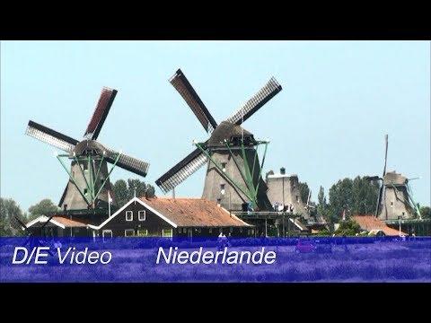 Typisch Niederlande