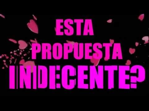Romeo Santos Propuesta Indecente Lyric Video