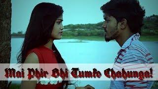 download lagu Main Phir Bhi Tumko Chahunga-Raj Barman Unplugged Version-Arijit Singh gratis