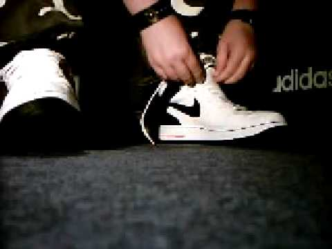 Nike Air Force Video