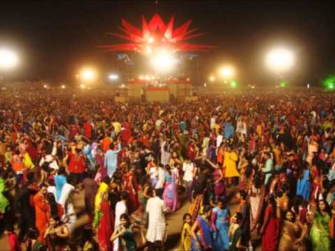 maa Aarkee Garba 2010 (day 1) Live Audio Recording video