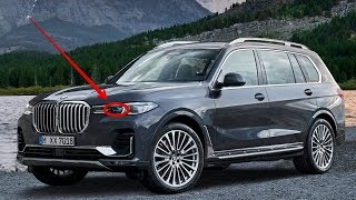 THE BEST!!! 2019 BMW X7 Availability
