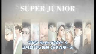 Watch Super Junior A Good Bye video