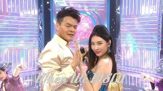 J.Y.Park Duet with SUNMI 박진영 Duet with. 선미